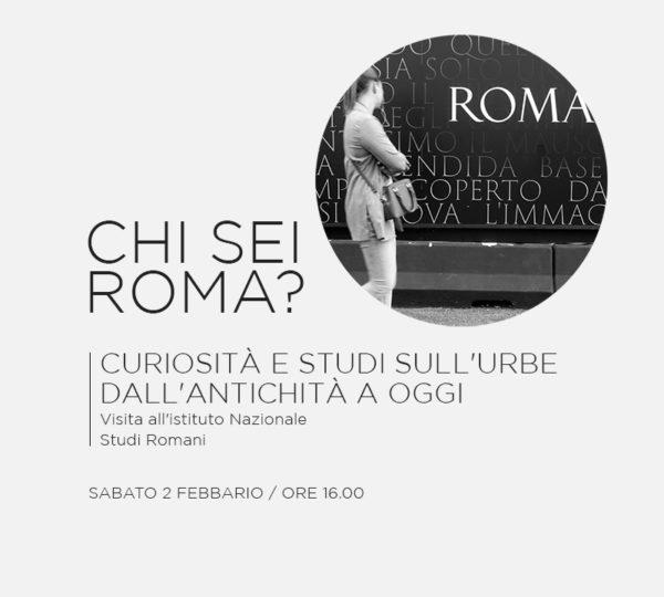 Chi-sei-Roma_Sito