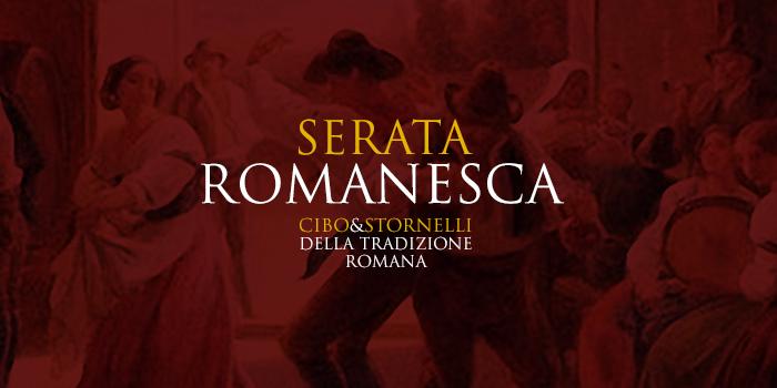 Serata_Romanesca_Cover